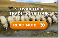 Slovakia Folk Traditions