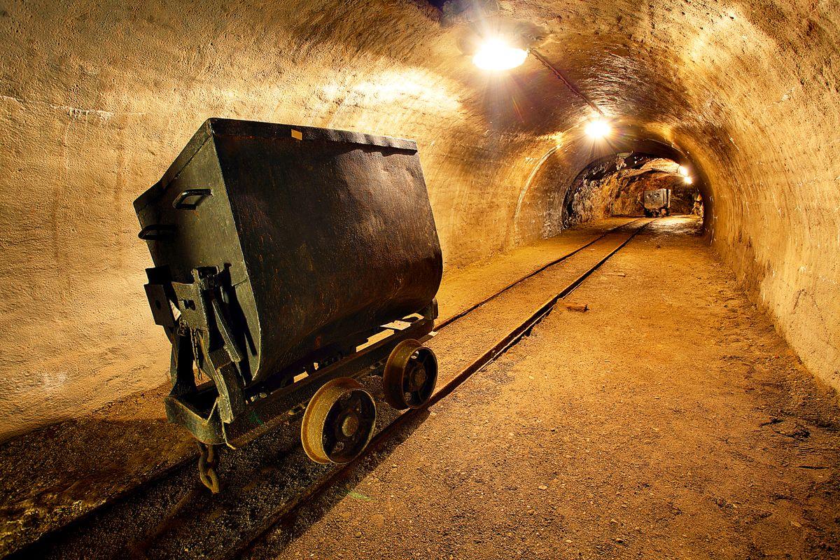 mining museum in banska stiavnica