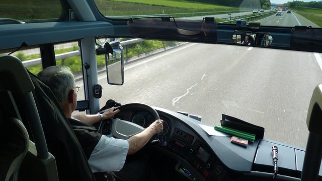 bus to slovakia, driving to slovakia