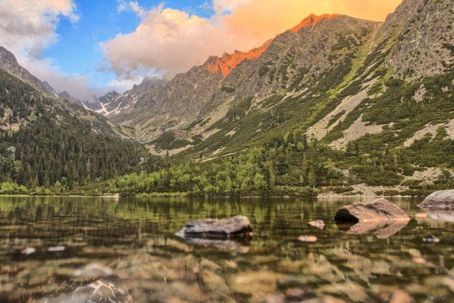 mountains in europe, map of slovakia, things to do in europe, explore travel, slovakia map,