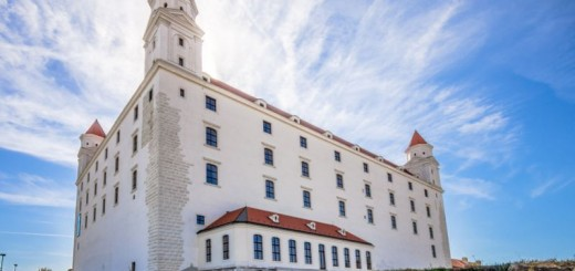 bratislava castle, sightseeing tour in bratislava, tour in bratislava,
