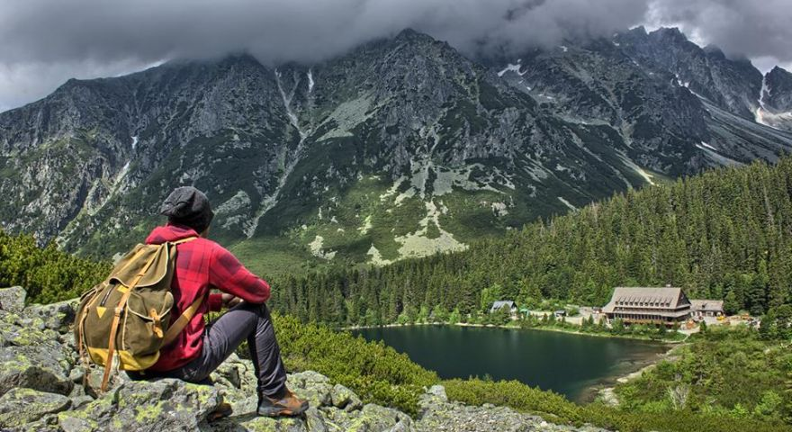 15 photos to make you fall in love with Slovakia