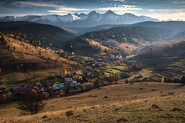 pieniny, belianske tatry, belianske tatras, hiking in slovakia, vacation in slovakia