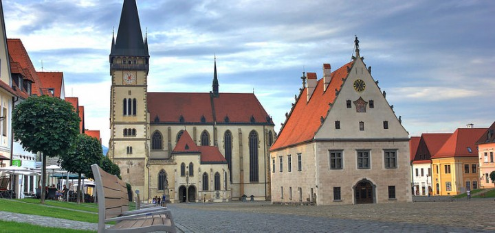bardejov guided tour, what to do in bardejov, visit bardejov, unesco in slovakia, unesco tour in slovakia, unesco sights in slovakia, slovakia heritage tour