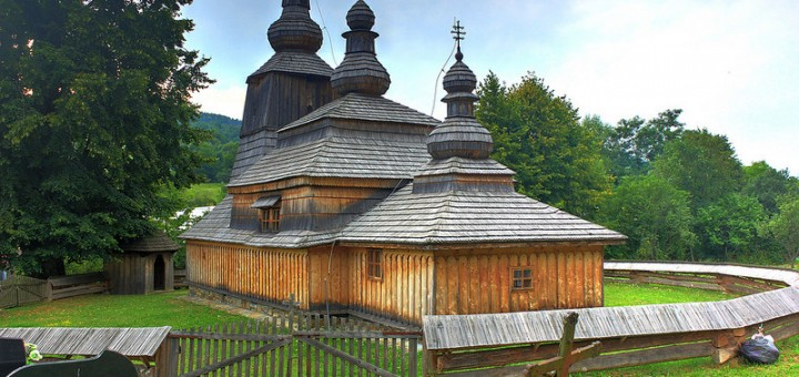 wooden churches in slovakia, guided tour wooden churches in slovakia, best place to visit in slovakia, map of slovakia, sightseeing in slovakia