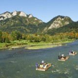 pieniny national park in slovakia, slovak tour operator, travel deals in slovakia